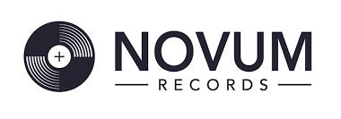 NOVUM RECORDS logo